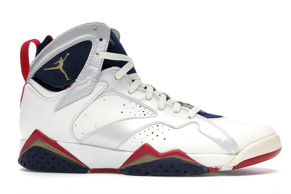 Air Jordan 7 OG Olympic 1992