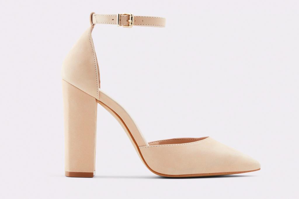 aldo, susan heels, nude, kate middleton