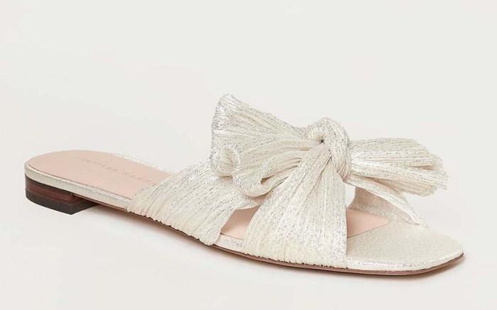 beach wedding shoes