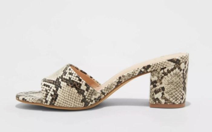 best Target heels