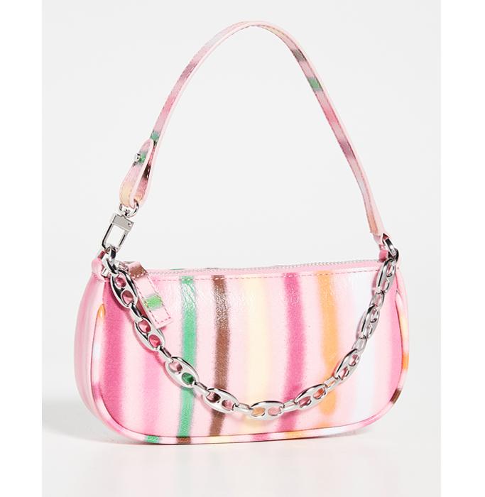 By Far Mini Rachel Bag, best summer handbags