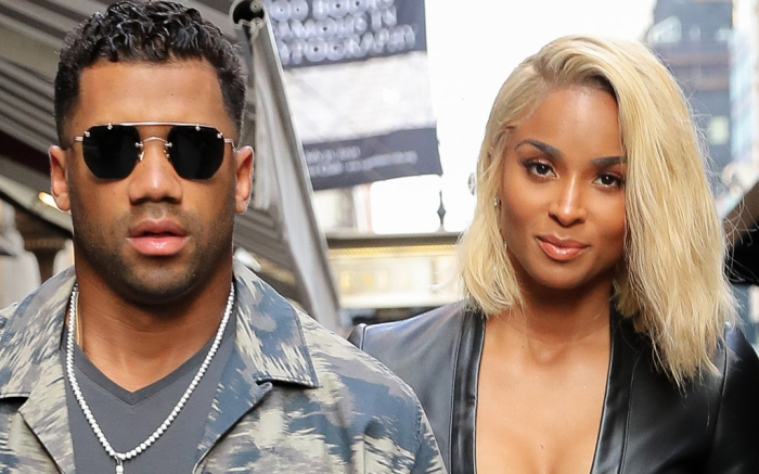 ciara-leather-dress-russell-wilson