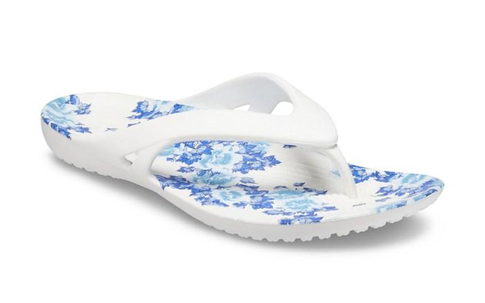 best crocs flip flops, crocs kadee flip
