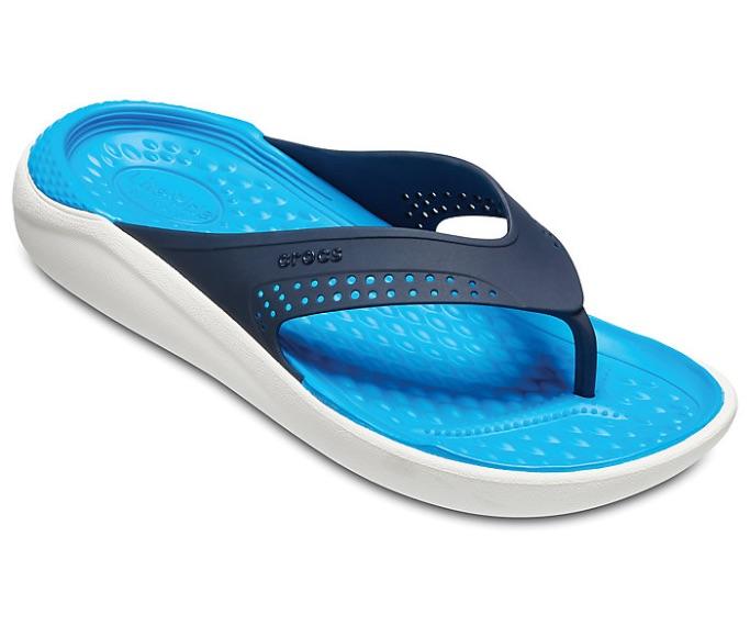 LiteRide Flip, best Crocs flip flops