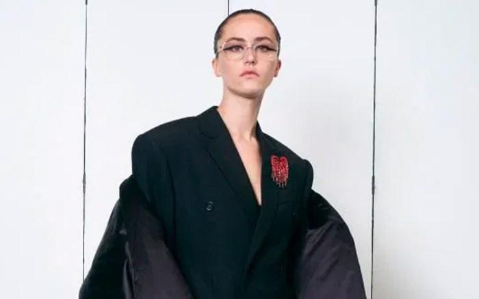 ella-emhoff-model-balenciaga