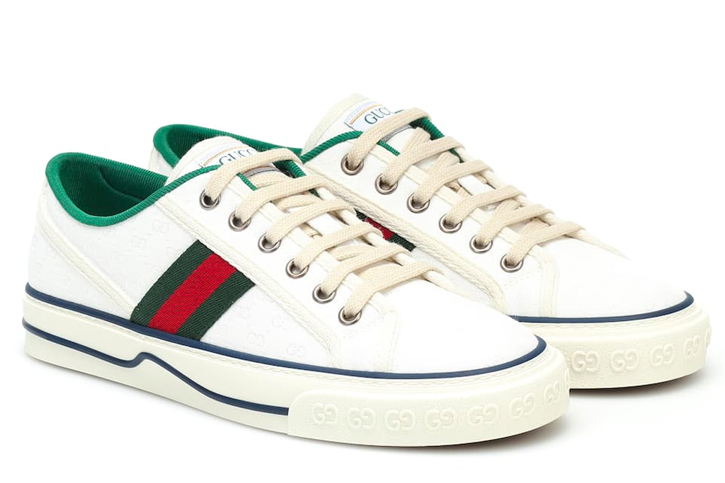 gucci, sneakers, tennis 1977, shoes