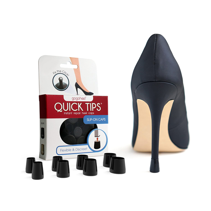 GoGoHeel Quick Tips, how to make heels more comfortable