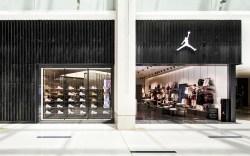 Jordan Brand Dubai Mall