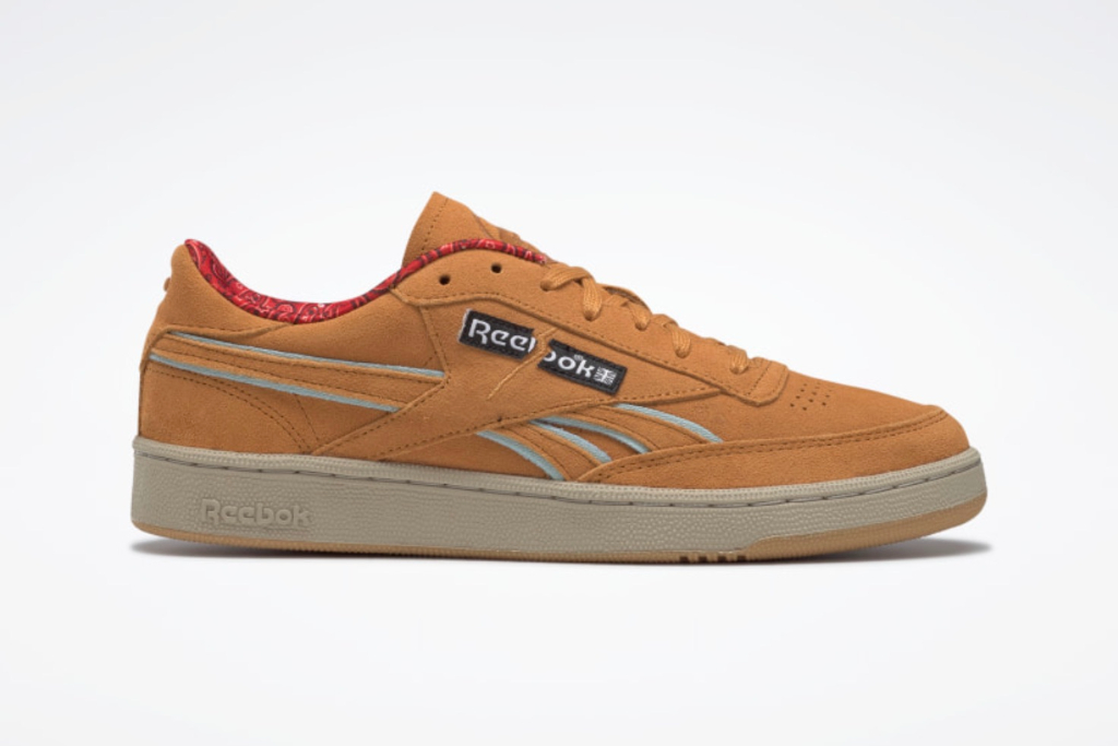 reebok, Jurassic park, club c shoes