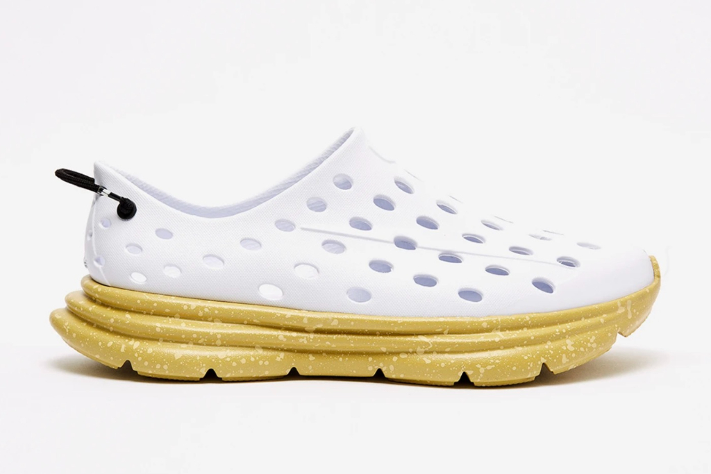 kane footwear, revive gold medal, tokyo olympics merch