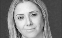 Kate Minner K-Swiss