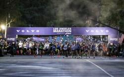 Asics Los Angeles Marathon