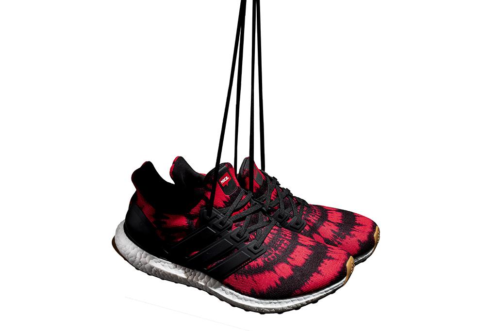 Nice Kicks Adidas Consortium Ultraboost No Vacancy