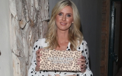 nicky hilton, french sole, collection, shoes,