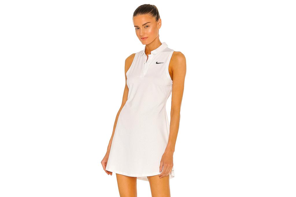 tennis dress, nike