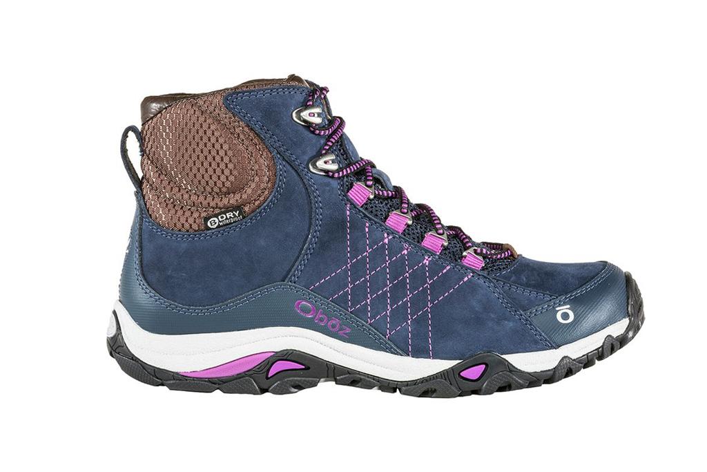 Oboz Sapphire Mid B-Dry Hiking Boot