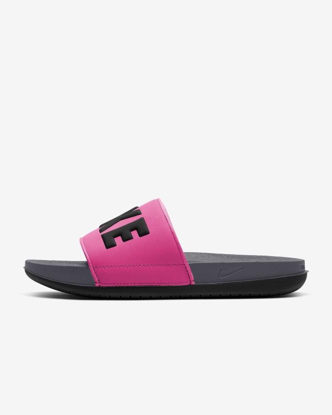 Nike Offcourt Slide, women's recovery slides
