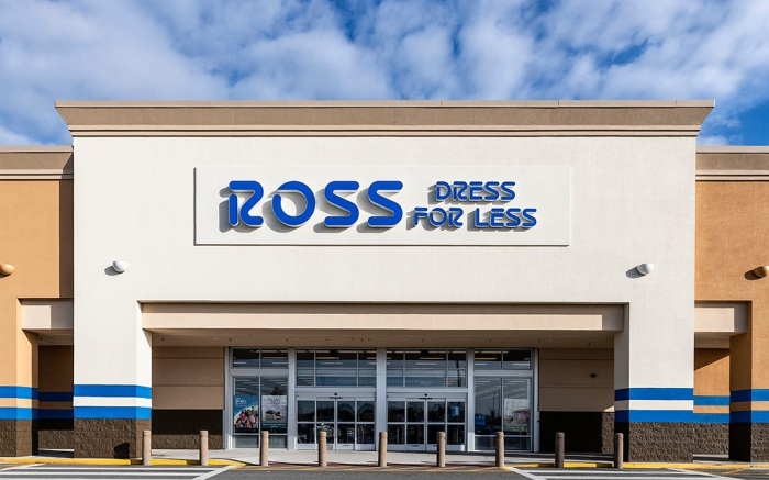 Ross Dress for Less, stores