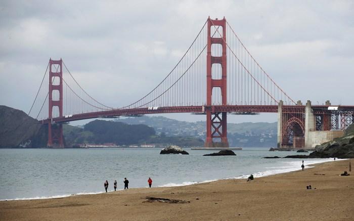 San Francisco, retail theft