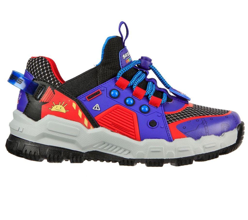 ryan's world, skechers, sneakers, shoes, kids