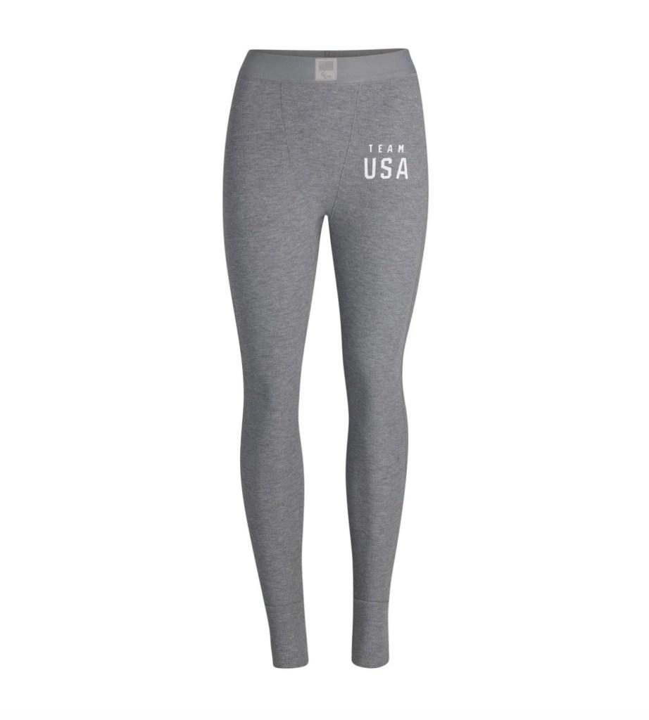 skims, rib leggings, tokyo olympics merch, shop