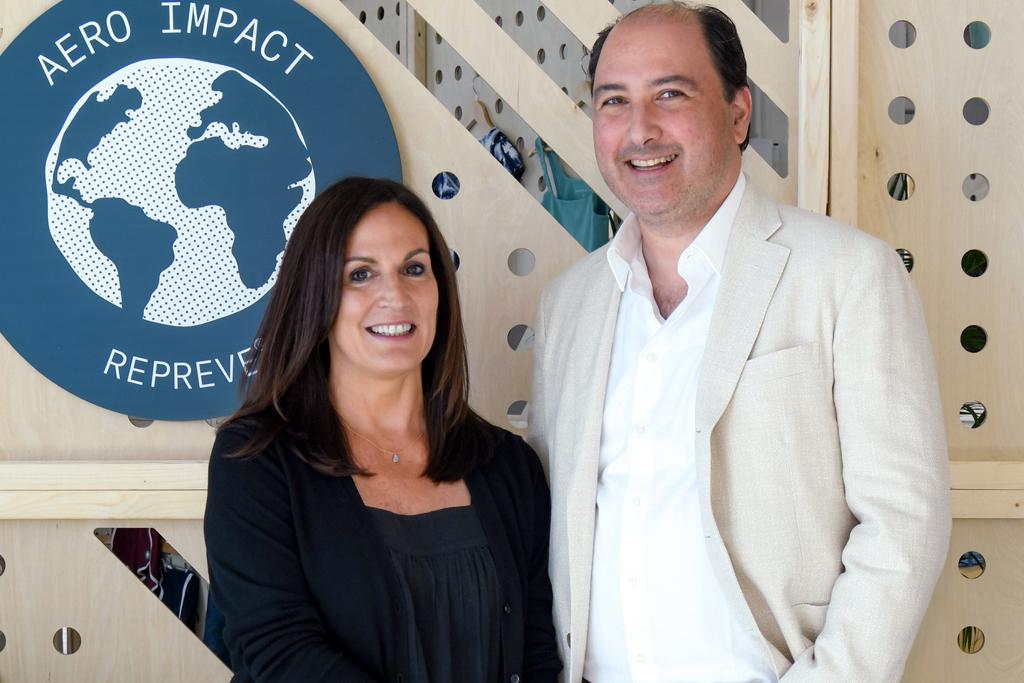 SPARC Group Marc Miller Natalie Levy