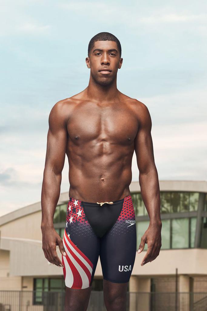 Speedo Team USA Olympics Swimsuit, olympic uniforms