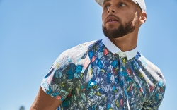 Stephen Curry Curry Brand golf
