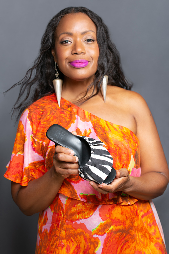 Tracy Reese, Naturalizer shoes