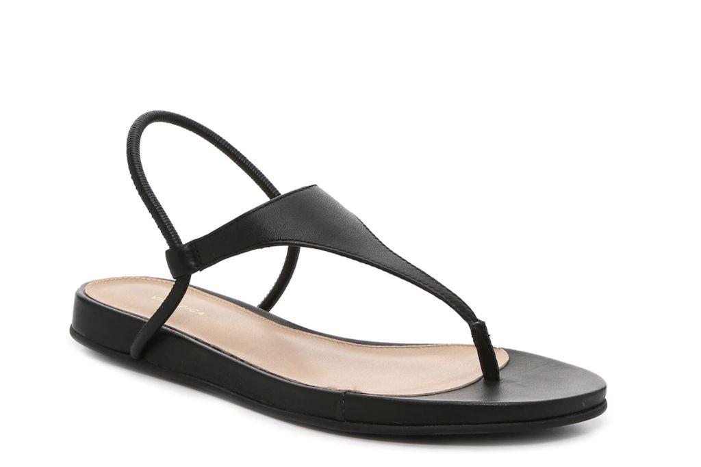 via spiga, pixey sandal, thong sandal