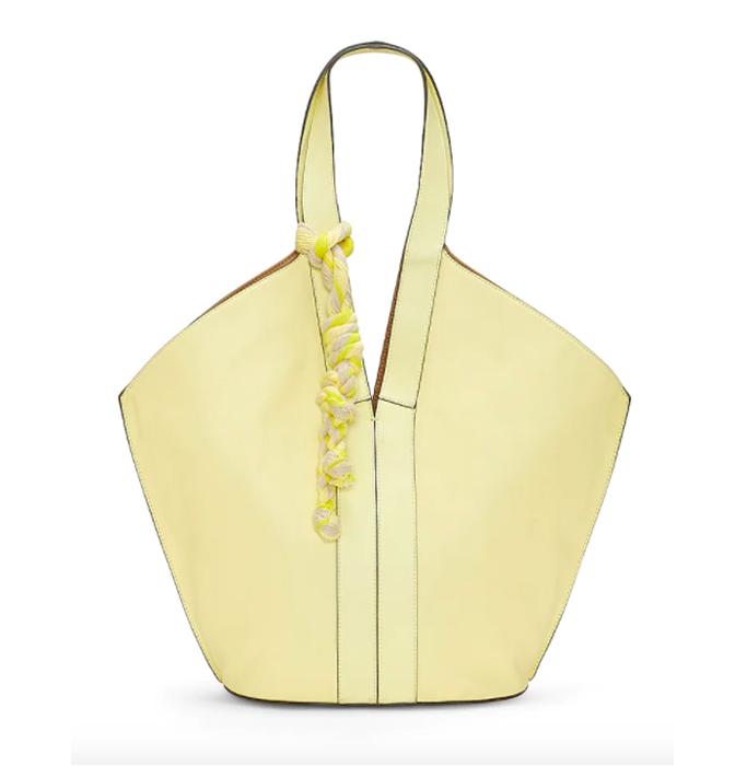 Vince Camuto Afina Tote, best summer handbags