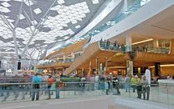 Westfield London Mall United Kingdom