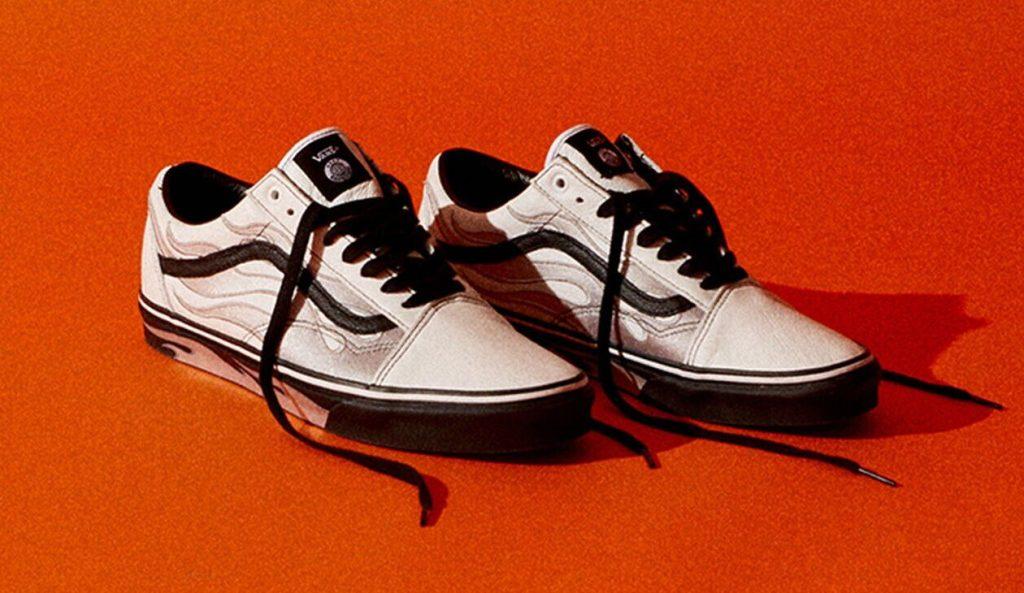 ASAP Worldwide x Vans Old Skool