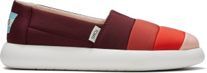 TOMS Mallow Puff Shoes