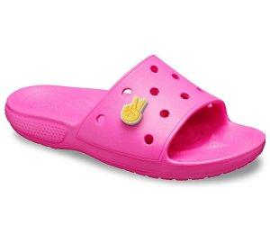 Classic Crocs Slide
