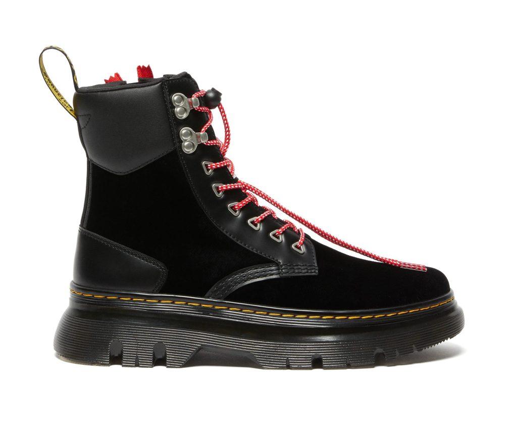 Dr. Martens, Atmos, Tarik boots
