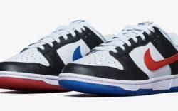 Nike Dunk Low 'Seoul'