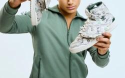 Adidas Originals, Jeremy Scott, 2021 JS