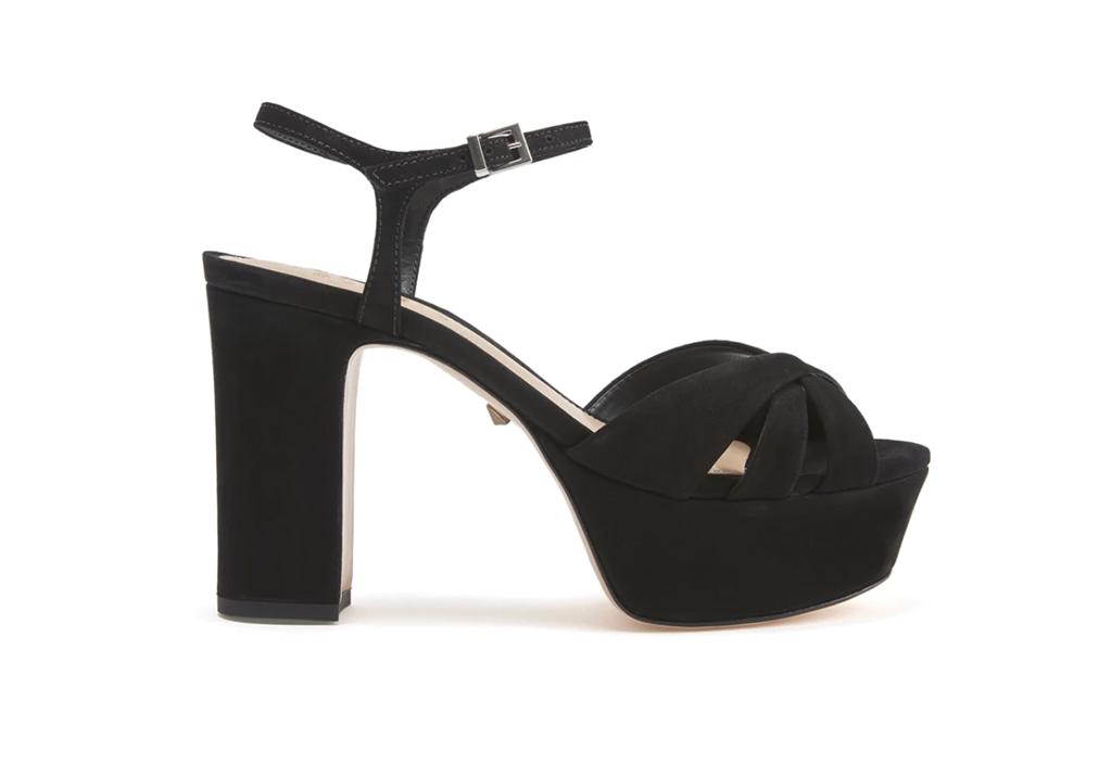 Schutz Keefa Sandals