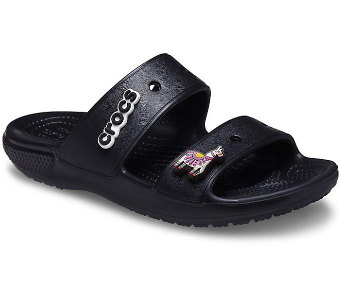 Classic Crocs Sandal, how to style crocs