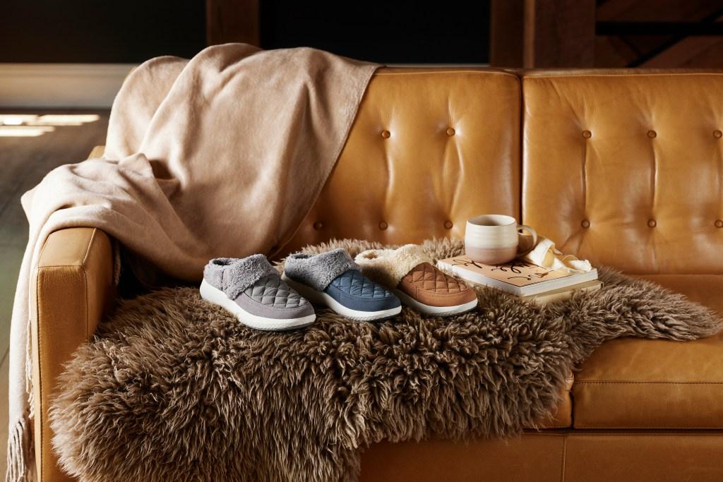 Easy Spirit, Martha Stewart, Martha Stewart x Easy Spirit, slippers
