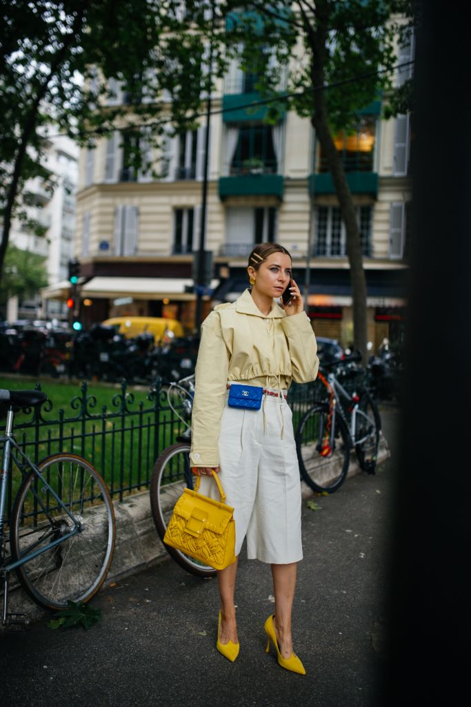 fall 2021 fashion trends, fall 2021 color trends, color trends for fall, fall 2021, fashion, paris couture street style, street style