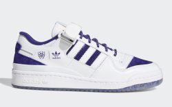 Donovan Mitchell x Adidas Forum Low