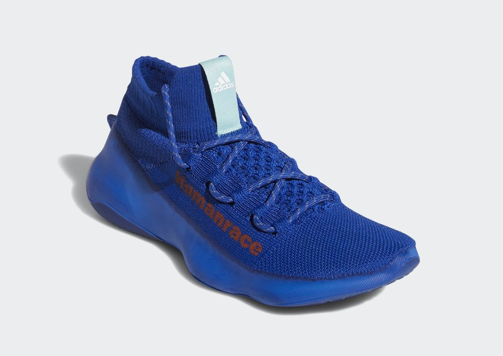 Pharrell Williams x Adidas Humanrace Sichona