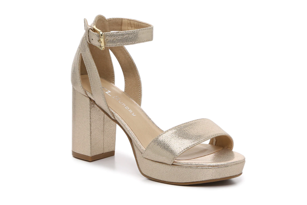 CL by Laundry Go On Sandal