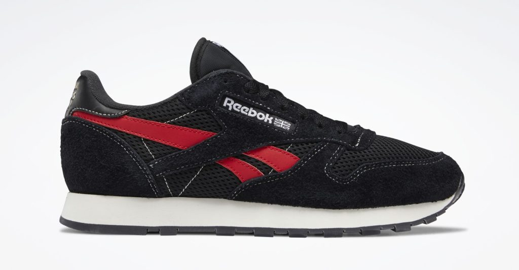 Reebok Classic Leather 'Human Rights Now!'