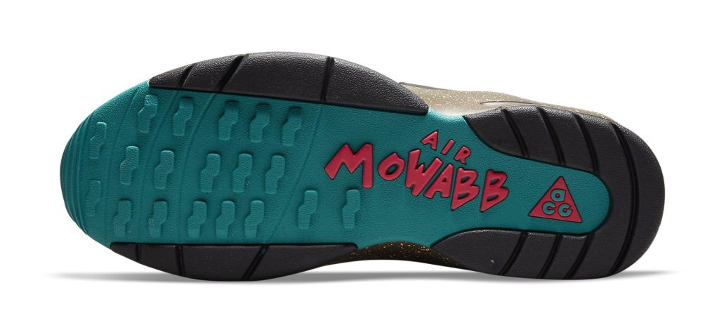 Nike ACG Air Mowabb 'Twine'