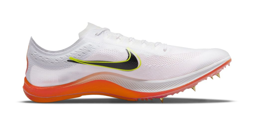 Nike ZoomX Dragonfly 'Rawdacious'