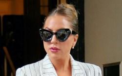 Lady Gaga, Pleaser, Valentino, New York