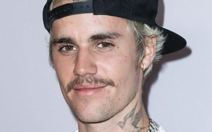 Los Angeles Premiere Of YouTube Originals' 'Justin Bieber: Seasons'